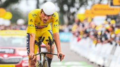 Van der Poel i gult, Cav is back & Pogacar hors catégorie
