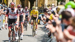 Stake Laengen: Pogacar nødt til å leve med Armstrong-sammenlikning