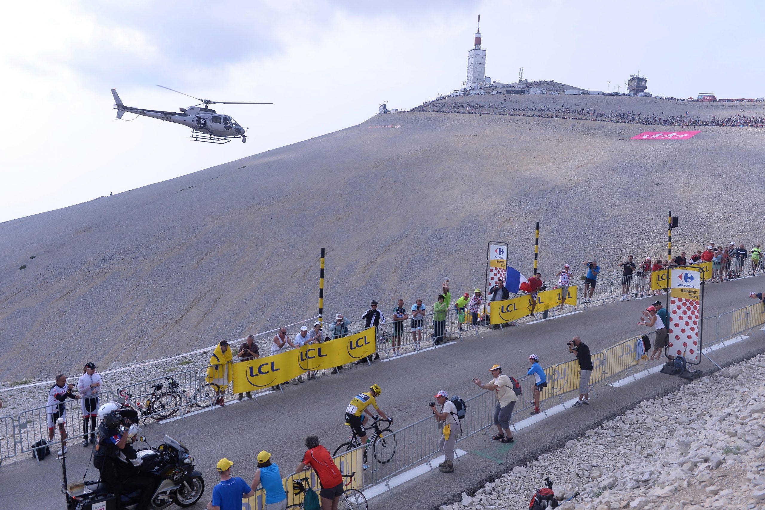 TdF-analyse: Hva venter i fjellene?