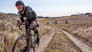 En grønn sykkelhelg i Nesbyen