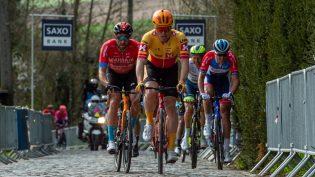 Ny Podkast: Hva er veien videre for Uno-X Pro Cycling?