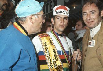 Regnbuenasjonen: Belgias VM-historie